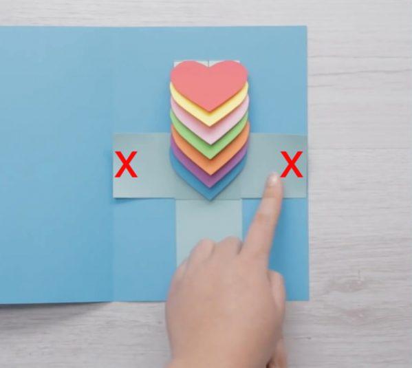 Cách làm thiệp sinh nhật 3D ai nhìn cũng mê