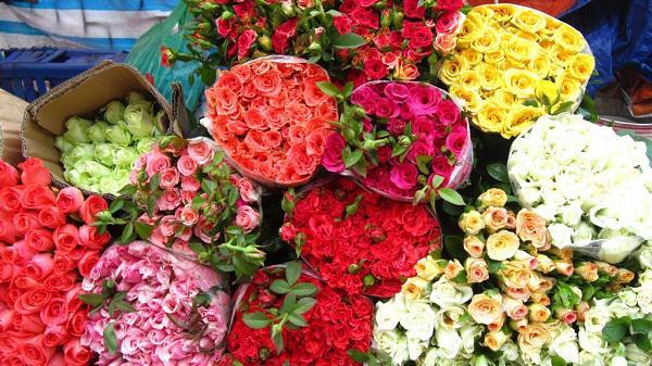 Mẹo nhỏ giữ hoa tươi lâu đến cả tuần